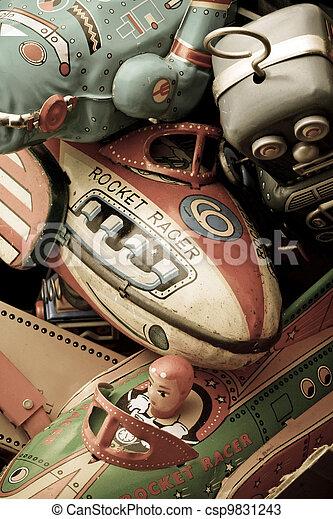 juguetes - csp9831243