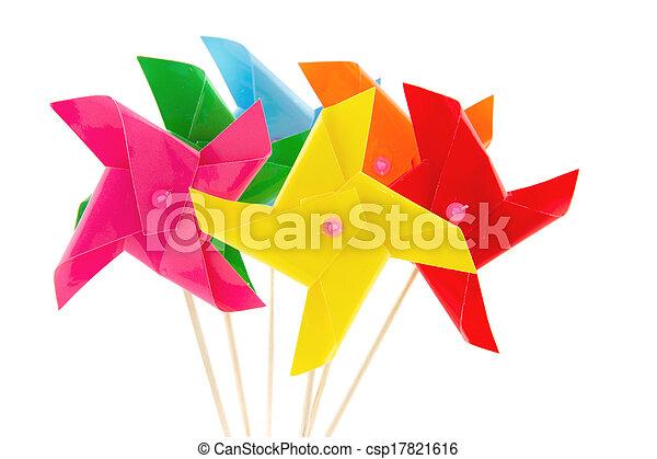 Varios juguetes para niños - csp17821616