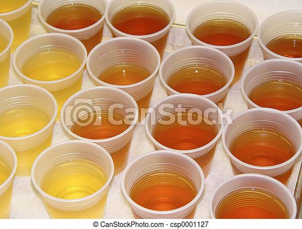 Juice Cups - csp0001127