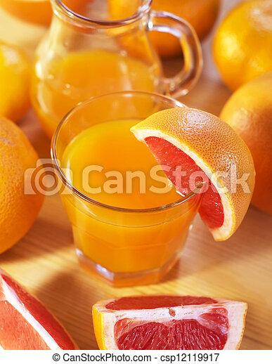 juice - csp12119917