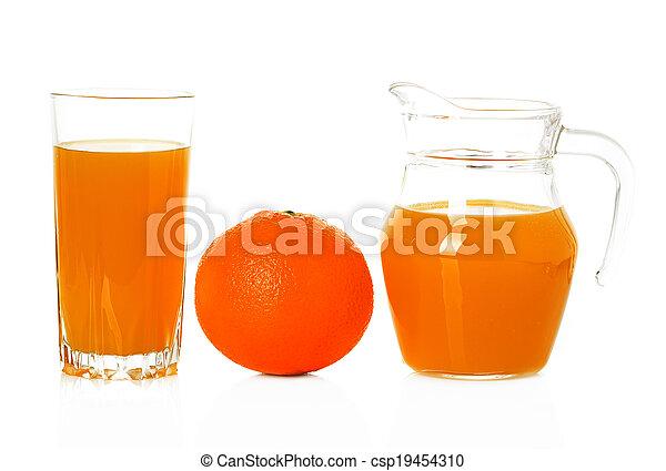 juice - csp19454310