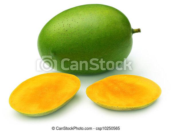 Juicy Langra Mangoe - csp10250565