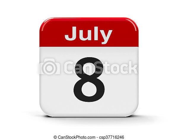 8 de julio - csp37716246