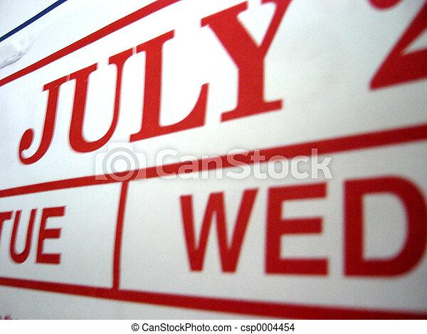 July - csp0004454