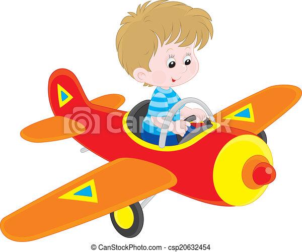 Pilot - csp20632454