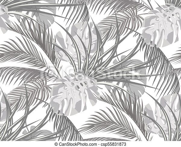 Art Jungle Leaves Clipart Black And White 30000 flower clipart black and white free download. art jungle leaves clipart black and white
