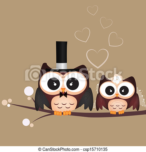 Just Married - csp15710135