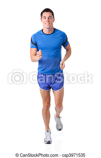 Just running - csp3971535