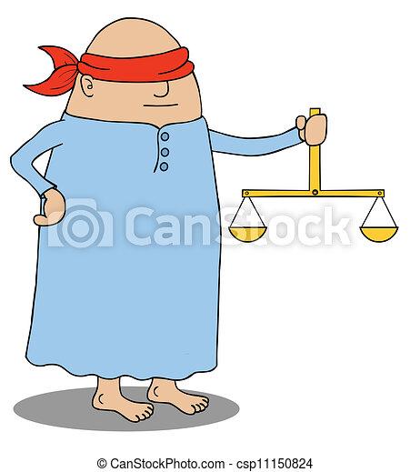 justiça cega - csp11150824