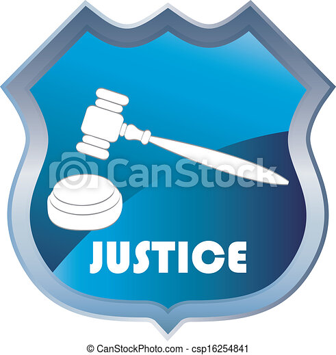 Justice - csp16254841