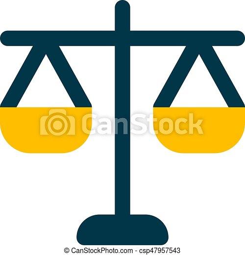 justice - csp47957543