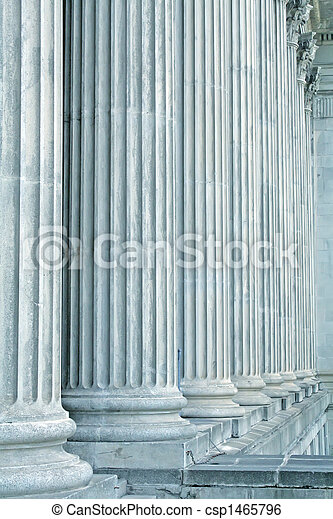 Justice Law and Order - csp1465796