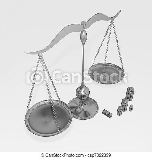 justice  - csp7022339