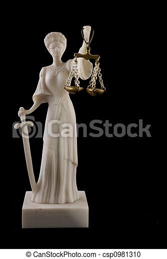 Justice - csp0981310