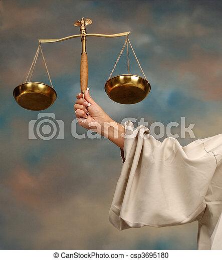 Justice - csp3695180