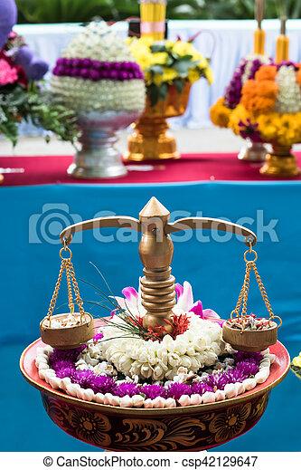 justice, symbole, droit & loi - csp42129647