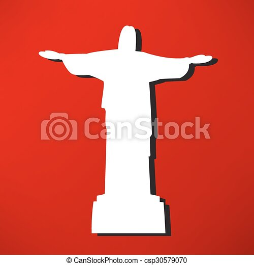 El icono de la justicia - csp30579070