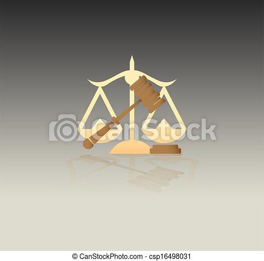 justitie, thema - csp16498031