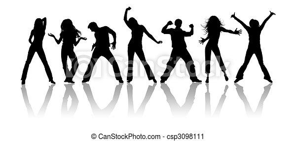 juventude - csp3098111