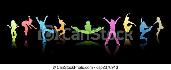 juventude - csp2370913