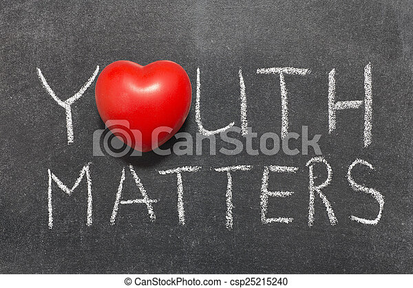 juventude, questões - csp25215240