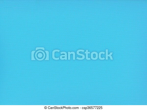 kék, motívum, kicsi, plastic., struktúra - csp36577225