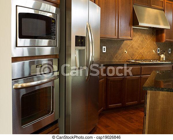 kök tillämpligheter - csp19026846