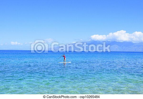Kaanapali beach - csp10265484