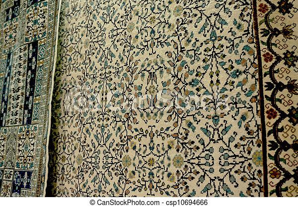 Kairouan d cor tunisien bazar moquette d cor kairouan image de stock recherchez for Prix moquette tunisie