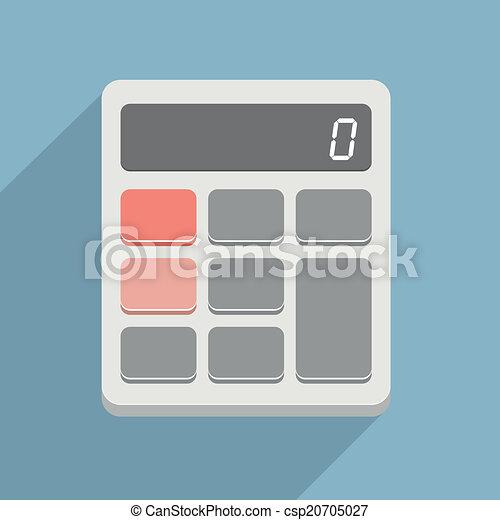kalkulator - csp20705027