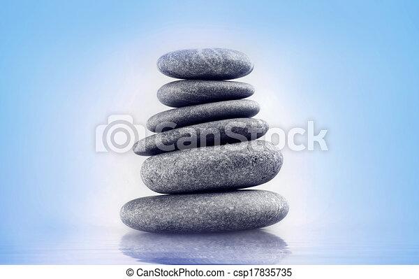kamienie - csp17835735
