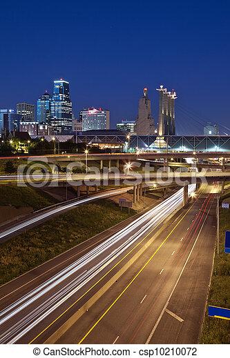 Kansas City. - csp10210072