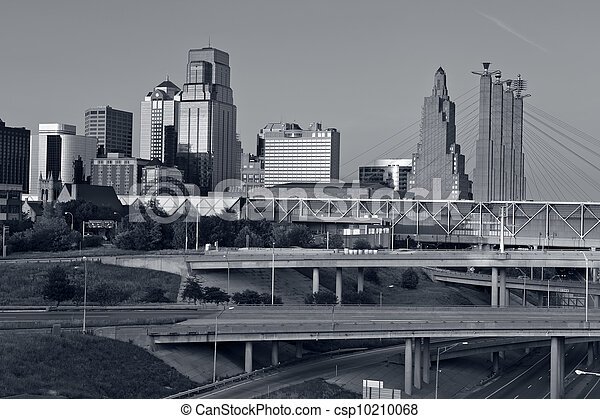 Kansas City. - csp10210068