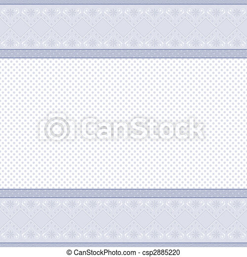 kant, achtergrond, grens, mooi - csp2885220