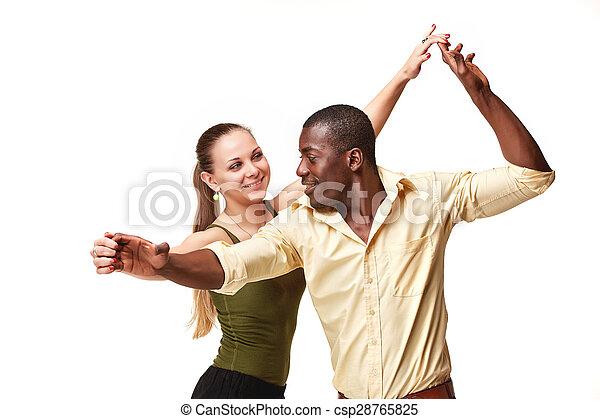 salsa tanec datování