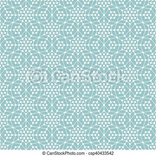 karikák, motívum, geometriai, megvonalaz, seamless - csp40433542