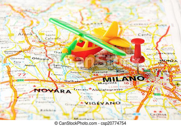 Karta Flygplats Italien Milano Taxi Karta Italien Klamma