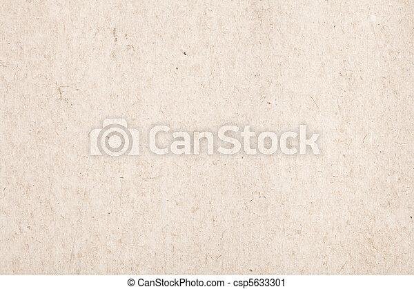 kartonpapír, struktúra - csp5633301