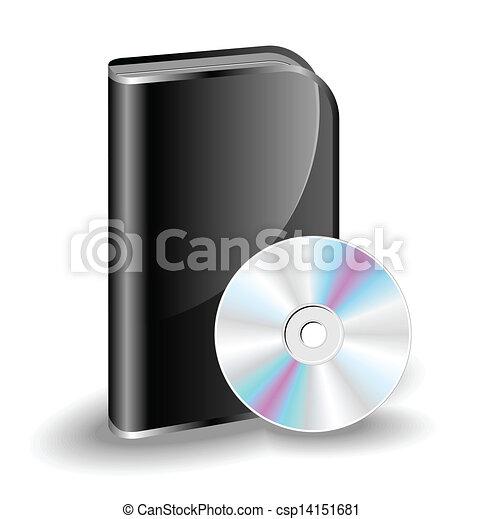 Kasten Dvd Cd