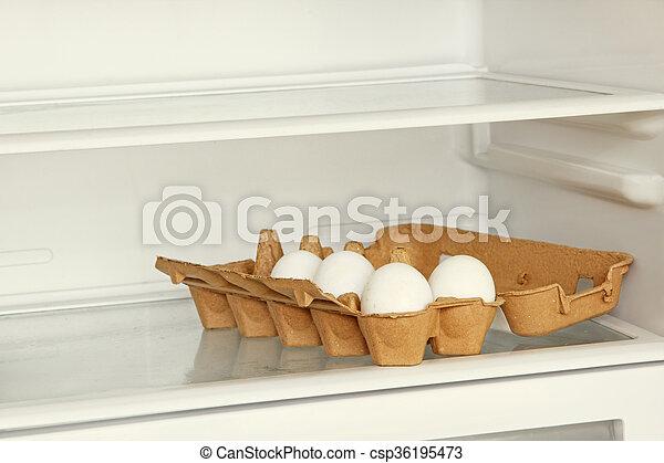 Kühlschrank Regal : Kasten eier shelf. papier frisch kühlschrank. kasten regal