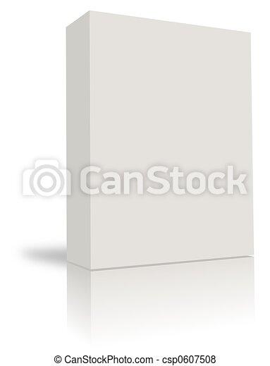Blankbox - csp0607508