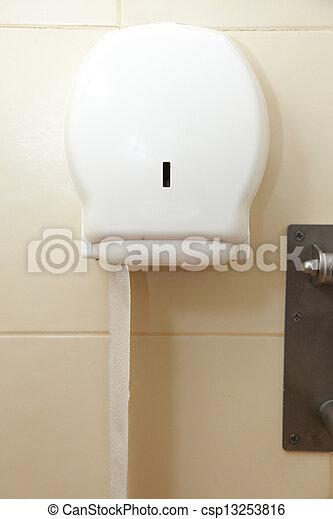 Kasten Toilette Badezimmer Papier Wand Kasten Toilette