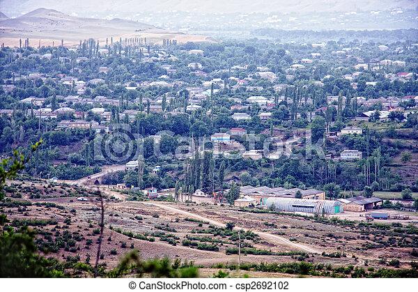 Kasumkent - csp2692102