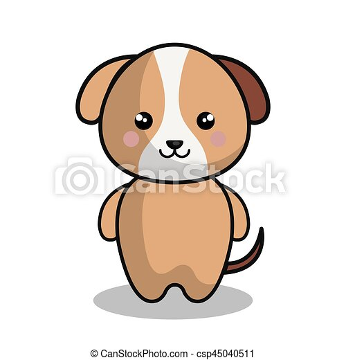 Images Clipart Chien Kawaii Cuegripricong Ml