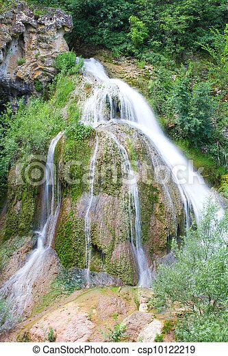 Kaya bunar waterfall 3 - csp10122219