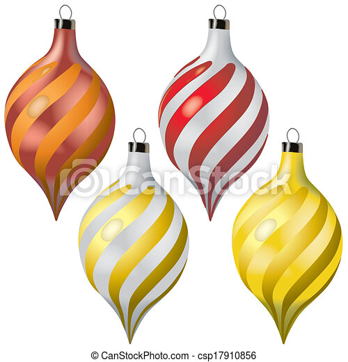 kerst baubles - csp17910856