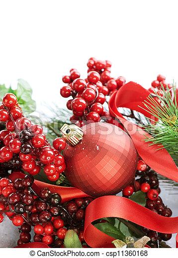 kerstmis - csp11360168