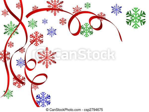 kerstmis - csp2794675