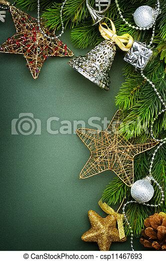 kerstmis - csp11467693