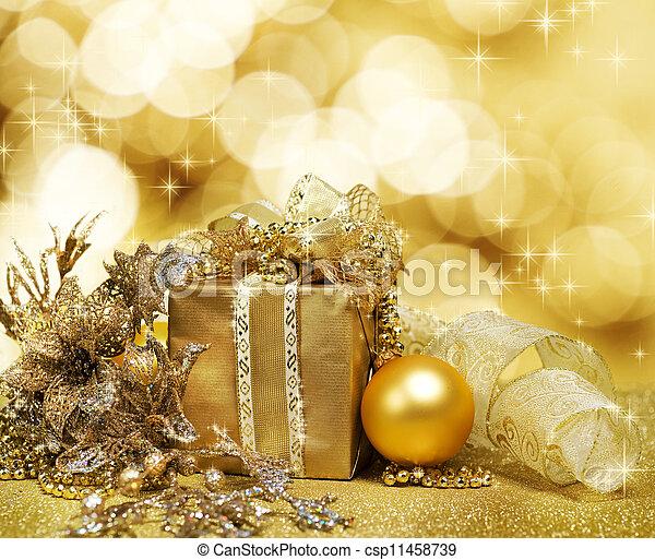 kerstmis - csp11458739